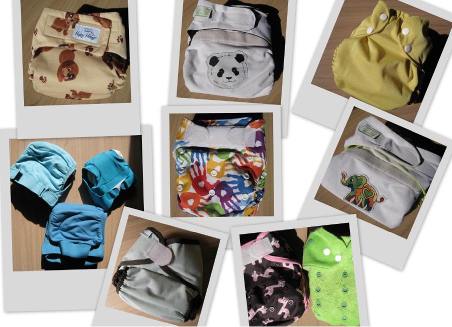 Extrêmement Les couches lavables : un vrai progrès pour les bébés et leurs parents YJ89